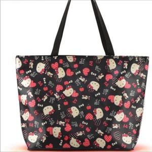 Handbags - Hello kitty tote